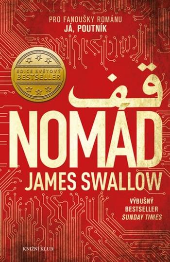 Nomád (české vydanie)