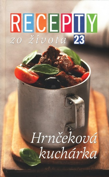 Recepty zo života 23
