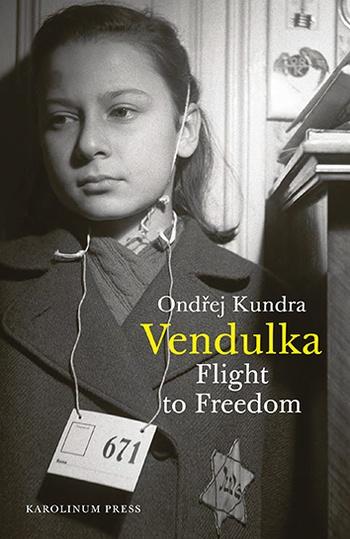 Vendulka. Flight to Freedom