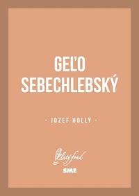 Geľo Sebechlebský