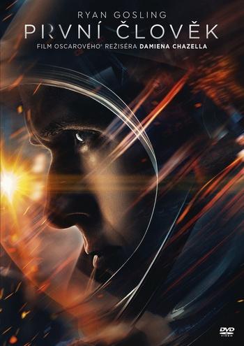 První člověk - DVD