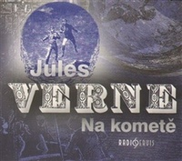 Na kometě (audiokniha) - CD
