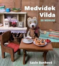 Medvídek Vilda se nenudí