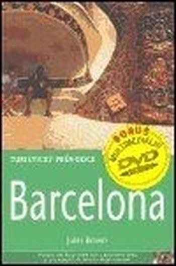 Barcelona - Rough Guide + DVD