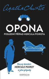 Poirot: Opona. Poslední případ Hercula Poirota