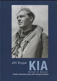 KIA - Killed In Action. Zabit v boji