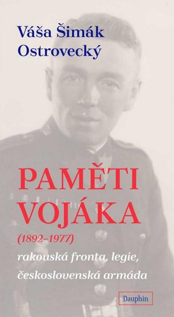 Paměti vojáka (1892-1977)