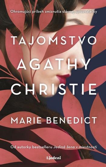 Tajomstvo Agathy Christie