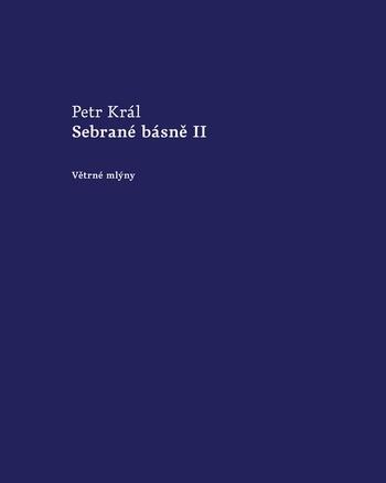 Sebrané básně II