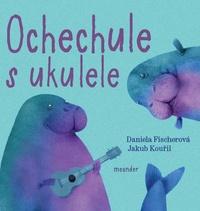 Ochechule s ukulele