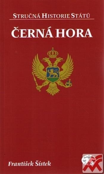 Černá Hora - stručná historie států