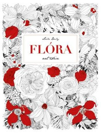 Flóra. Art edice