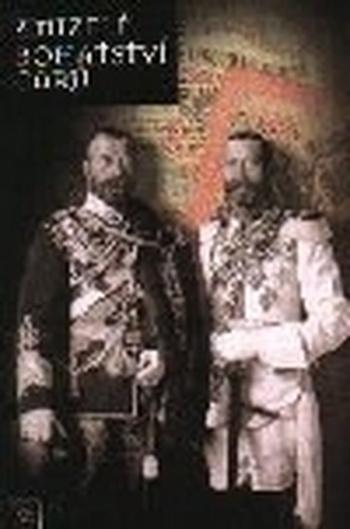 Zmizelé bohatsví carů