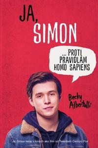 Ja, Simon ... proti pravidlám Homo sapiens