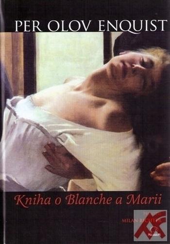 Kniha o Blanche a Marii - SK