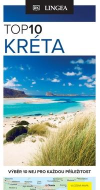 Kréta - TOP 10