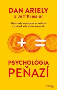 Psychológia peňazí