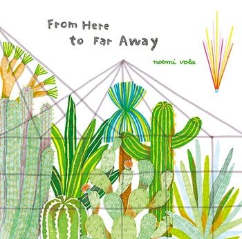 From Here To Far Away