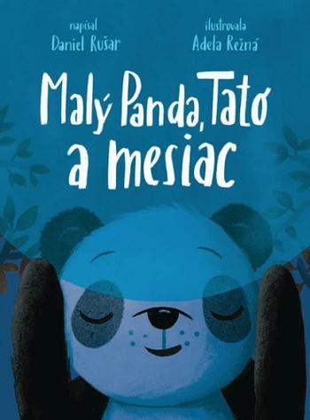 Malý Panda, Tato a mesiac