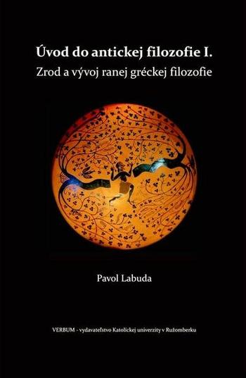 Úvod do antickej filozofie I.
