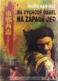 Na východě ďábel, na západě jed - DVD