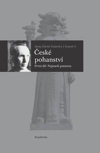 České pohanství