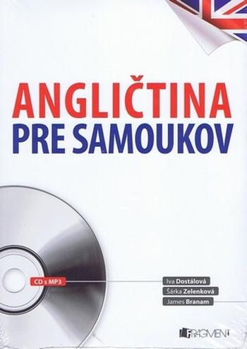 Angličtina pre samoukov + CD s MP3