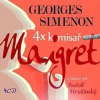 Maigret a mrtvá dívka