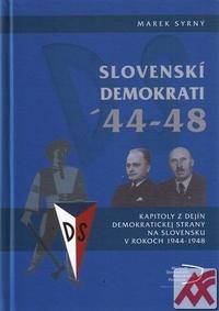 Slovenskí demokrati 44-48