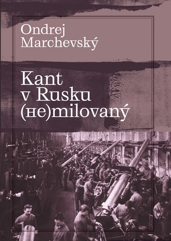 Kant v Rusku (ne)milovaný