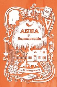Anna v Summerside (Slovart)