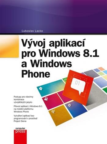 Vývoj aplikací pro Windows 8.1 a Windows Phone