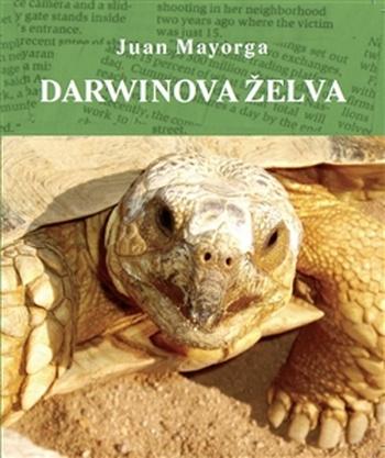 Darwinova želva