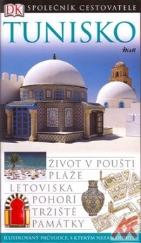 Tunisko - společník cestovatele