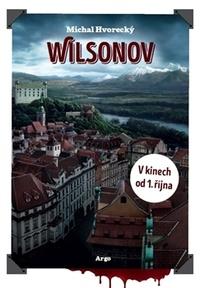 Wilsonov (české vydanie)