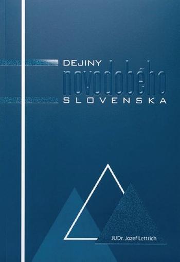 Dejiny novodobého Slovenska