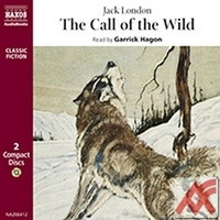 The Call of the Wild - 2 CD (audiokniha)