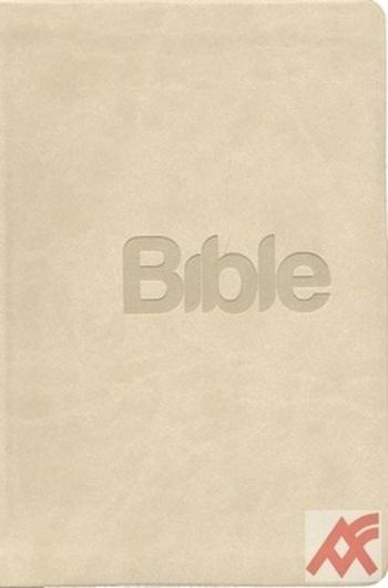 Bible. Překlad 21. století PB šedá