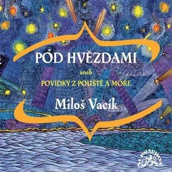 Pod hvězdami - 2 CD (audiokniha)