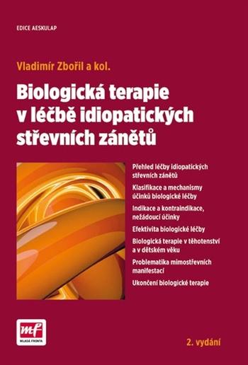 Biologická terapie v léčbě idiopatických střevních zánětů