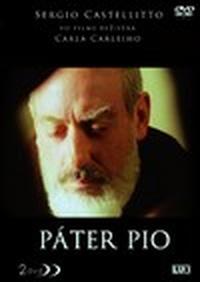 Páter Pio - 2 DVD