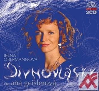 Divnovlásky - CD (audiokniha)