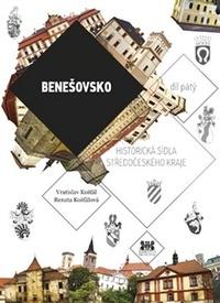 Benešovsko. Historická sídla středočeského kraje