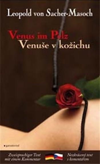 Venuše v kožichu / Venus im Pelz
