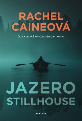 Jazero Stillhouse