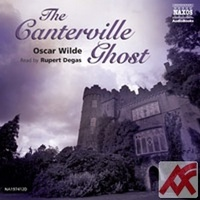 The Canterville Ghost - CD (audiokniha)