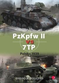 PzKpfw II vs. 7TP