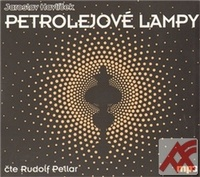 Petrolejové lampy - CD MP3 (audiokniha)