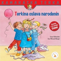 Terkina oslava narodenín