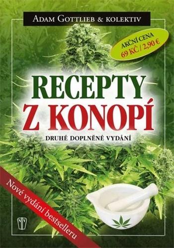 Recepty z konopí